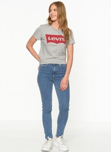 Levi's® Jean Pantolon | Mile - Skinny Mavi
